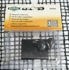 PetSafe Magentic Collar Key 2 Pack Cat Flap Door 980 - Free UK Postage