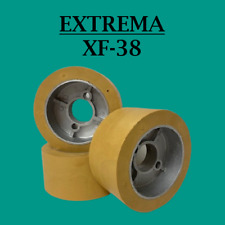 Wheels For 1hp Extrema Xf 38 Power Feeder Set Of 3