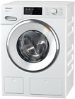 Miele WXF660WCS 24 Inch Front Load Smart Washer in White 2.26 Cu. Ft. Capacity photo