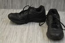 Saucony ProGrid Integrity ST 2 10109-2 Walking Shoe - Women's Size 9 B, Black