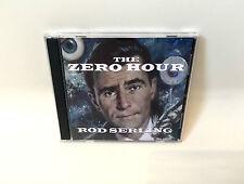 Zero Hour - Old Time Radio (OTR) Presented by Rod Serling (Twilight Zone)