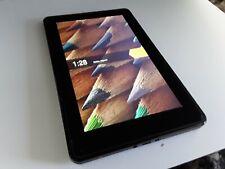 "Amazon Kindle Fire D01400 (1st Gen) 7"" Tablet 8GB Wi-Fi"