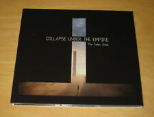 Collapse under the Empire-The trampas ones CD Russian Circles mono Sigur Rós