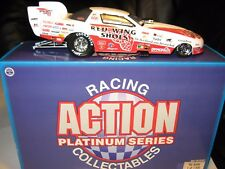 1996 NHRA PAT AUSTIN / RED WING SHOES TOP FUEL CHEVROLET FUNNY CAR REPLICA NEW