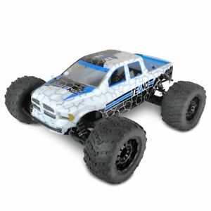 TEKNO RC MT410 1/10th Electric 4×4 Pro Monster Truck - TKR5603