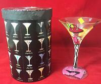 Lolita Love My Martini Glass, Shopaholic Too