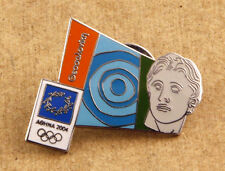 Greece Athens 2004 Olympic Games Pin Thessaloniki Alexander The Great