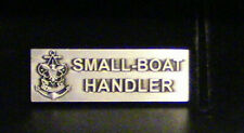 BSA: Sea Scout Small Boat Handler Pin