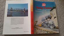 KATY POWER LOCOMOTIVES AND TRAINS OF THE MISSOURI KANSAS TEXAS LINES 1912-85 H/B