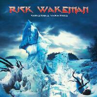 Rick Wakeman - Christmas Variations [New CD] Bonus Tracks, Digipack Packaging