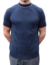 Abbigliamento da uomo blu Art