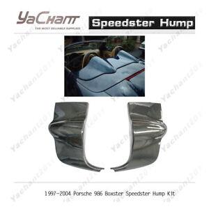 Carbon Fiber Kit Fit For 1997-2004 Porsche 986 Boxster Speedster Hump Kit