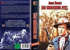 (VHS) Der gebrochene Pfeil - James Stewart, Jeff Chandler, Debra Paget (1950)