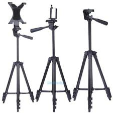 Tripod+Stand Mount Tablet Holder+Bag For DSLR SLR Digital Camera Camcorder iPad