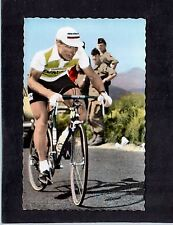 Darrigade Tour de France cyclist postcard