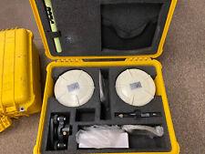 Trimble R8 Gps L1 L2 L2C L2Cs Base & Rover Receiver Set