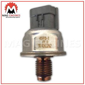 45PP3-1 FUEL RAIL HIGH PRESSURE SENSOR NISSAN YD25 FOR D40 NAVARA 2.5 LTR 05-12
