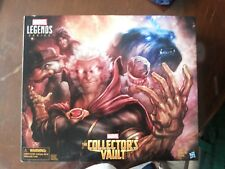 Marvel Legends SDCC 2016 Exclusive - The Collector's Vault