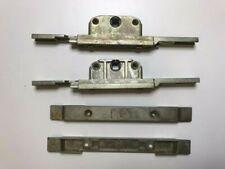 10 mm Cam hauteur 800 mm Maco Rail multipoint Fenêtre Système de verrouillage 22 mm Backset