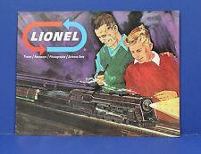 Lionel 1966 Consumer Train Catalog Mint NOS Original