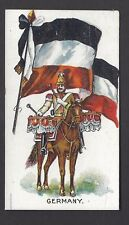 HILL - FLAGS & FLAGS WITH SOLDIERS - GERMANY