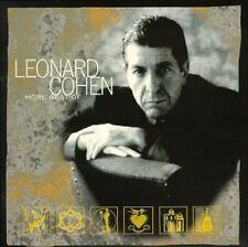 Leonard Cohen - More Best of [New CD]