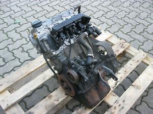 Motor Smart Fortwo 450 MC 01 0,8 CDi