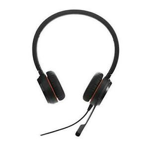 Jabra Evolve 30 II HS Office Microphone Headset Stereo HSC060