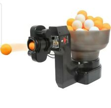 Ping Pong Robot with 36 Different Spin Balls Table Tennis Robots Automatic Ball