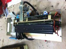 K233 FANUC POWER UNIT A14B-0075-B120 WITH INTERFACE ADAPTER A13B-0073-C001