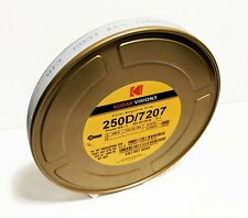 KODAK 16MM VISION3 COLOR NEG. MOVIE FILM 250D / 7207 400' ft *BRAND NEW FRESH*