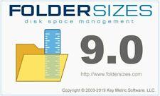 Key Metric Foldersizes  9.x Enterprise Edition Licence key ⭐ Fast Delivery⭐