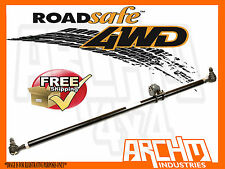 ROADSAFE HEAVY DUTY ADJUSTABLE DRAG LINK TO SUIT NISSAN PATROL GQ