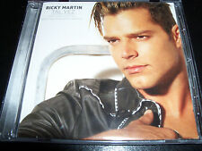 Ricky Martin Tal Vez Rare Australian Promo CD – Like New