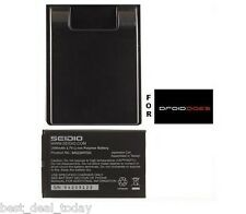 Seidio Extended Battery For Motorola Droid 2 II 2800MAH
