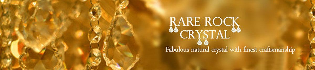 Rare Rock Crystal