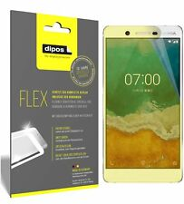 3x Nokia 7 Screen Protector Protective Film covers 100% dipos Flex