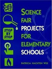 Science Fair Projects for Elementary Schools-ExLibrary