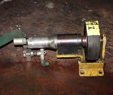 Atlas Copco Pneumatic Drive Motor Air gearbox wheel assembly rotator 100psi 143r