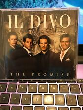 Il Divo The Promise (CD2008)-new/sealed