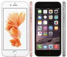 APPLE IPHONE 6S 16GB sbloccato DI FABBRICA Smartphone Senza SCHEDA