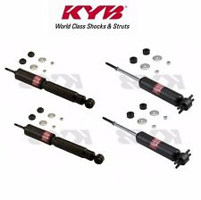 KYB 4 Shocks Buick Regal & Chevy Monte Carlo 78 79 to 84 85 86 87 343127 343157