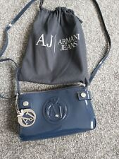 Armani Jeans Cross Body Bag
