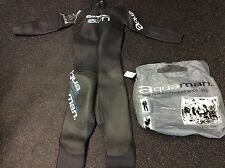 Aquaman Adn Wetsuit Ladies Large!!!!