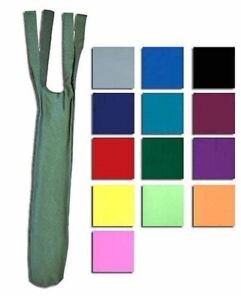 Sleazy Sleepwear For Horses HORSE TAIL BAG protector grooming 13 SOLID COLORS!