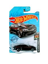 Hot Wheels 2020 Mattel '18 Copo Carmaro SS New in Package HW Dream Garage