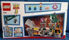 LEGO #7596 Toy Story Trash Compactor Escape