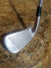 Titleist AP1 712 Single 6 iron  project x 6.0 Steel