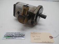 Ransomes 250 Fairway Mower Reel Pump 2208087 2wd diesel parts drive auxiliary