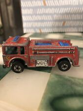 1976 HOT WHEELS FIRE EATER FIRETRUCK 3